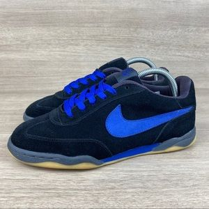 Nike SB Air Zoom FC Doernbecher Black Royal Dunk
